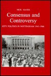 Consensus and Controversy - Nick Hayes