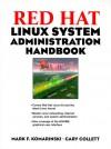 Red Hat Linux System Administration Handbook - Mark F. Komarinski, Cary Collett