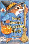 Teeny Weenie's Halloween Night! [With *] - Amye Rosenberg