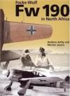 Focke-Wulf Fw 190 in North Africa - Morton Jessen, Andrew Arthy