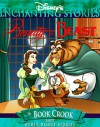 Beauty and the Beast: The Book Crook and Other Disney Stories - Evan Skolnick, Susan Griffith