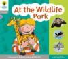 At The Wildlife Park - Roderick Hunt, Alex Brychta