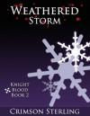 Weathered Storm - Crimson Sterling