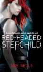 Red-Headed Stepchild: Sabina Kane: Book One - Jaye Wells