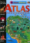 Pict Ref Atlas -OS - Mel Pickering, Two-Can