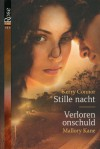 Stille nacht / Verloren onschuld - Kerry Connor, Mallory Kane, Tasio Ferrand, Alexandra Nagelkerke