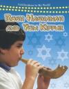 Rosh Hashanah and Yom Kippur - Lynn Peppas, Chester Fisher