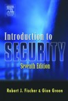 Introduction to Security - Mike Gancarz, Robert Fischer, David Walters