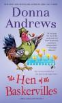 Hen of the Baskervilles - Donna Andrews