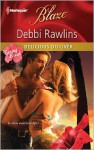 Delicious Do-Over - Debbi Rawlins