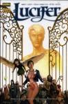 Lucifer: Paraíso - Mike Carey, Peter Gross
