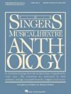 The Singer's Musical Theatre Anthology: Mezzo-Soprano/Belter (Volume 3) - Richard Walters, Hal Leonard Publishing Corporation