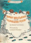 Binky Brothers And The Fearless Four - James Lawrence, Leonard Kessler