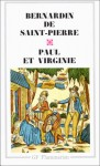 Paul et Virginie - Bernardin de Saint-Pierre