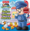 Let's Meet Police Officer Patrick: With Safety Rules - Matt Mitter, SI Artists