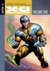 X-O Manowar Volume 1 HC - Josh Johns