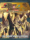 Starship Troopers RPG: The Arachnid Empire - Matthew Sprange