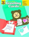 How to Make Greeting Cards with Children - Joy Evans