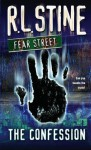 The Confession (Fear Street) - R.L. Stine