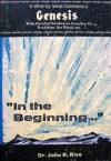 In the Beginning - John R. Rice