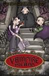 Vampire Island - Adele Griffin
