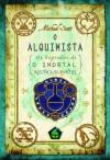 O Alquimista (Os Segredos de O Imortal Nicholas Flamel, #1) - Michael Scott