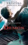Demon - Kristina Douglas