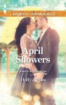 April Showers (A Valley Ridge Wedding) - Holly Jacobs