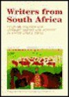 Writers from South Africa: Culture, Politics and Literary Theory and Activity in South Africa Today - Reginald Gibbons, Jane Taylor, Sterling Plumpp, Bob Perlongo, Sue Williamson, Janet Geovanis, Fred Shafer, Arnold Weber, Wendy Ward, Gini Kindziolka, Ken Wildes