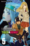 Tiger & Bunny, Vol. 5 - Mizuki Sakakibara, Masafumi Nishida, Masakazu Katsura