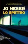 Lo spettro - Eva Kampmann, Jo Nesbo