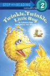 Twinkle, Twinkle, Little Bug (Sesame Street) (Step into Reading) - Katharine Ross, Tom Cooke