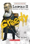 Leopold II: Butcher of the Congo - Tod Olson
