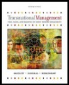 Transnational Management: Text and Cases - Julian Birkinshaw, Sumantra Ghoshal
