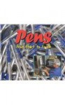 Made in the USA - Pens - Mindi Englart