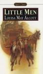 Little Men (Signet Classic) - Louisa May Alcott, Madeleine B. Stern
