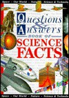Questions & Answers Book Of Science Facts - Ian Graham, Paul Sterry