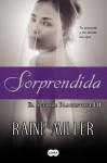 Sorprendida (El affaire Blackstone III) (Spanish Edition) - Raine Miller