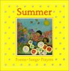 Summer: Poems, Songs, Prayers - Linda Clearwater