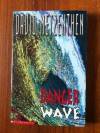 Danger Wave - David Metzenthen