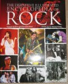 The Definitive Illustrated Encyclopedia of Rock - Michael Heatley
