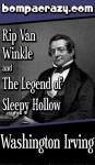 Rip Van Winkle and The Legend of Sleepy Hollow (Illustrated) - Washington Irving, F.O.C. Darley, John Quidor, N.C. Wyeth