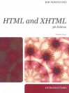 New Perspectives on HTML and XHTML, Introductory (New Perspectives) - Patrick Carey