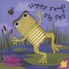 Hoppy Frog's Fly Spy - Sue MacMillan, Sarah Ward