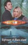 Doctor Who: The Nightmare of Black Island - Mike Tucker