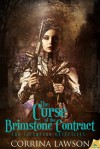 The Curse of the Brimstone Contract (The Steampunk Detectives) - Corrina Lawson