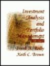 Investment Analysis & Portfolio Management - Frank Reilly, Frank K. Reilly, Keith Brown