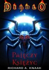 Diablo Pajęczy Księżyc - Knaak Richard A. - Richard A. Knaak
