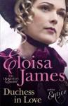 Duchess in Love: Number 1 in series (Duchess Quartet) - Eloisa James