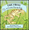 The Frog: A Circular Pop Up Book - David Hawcock, Bryan Poole
